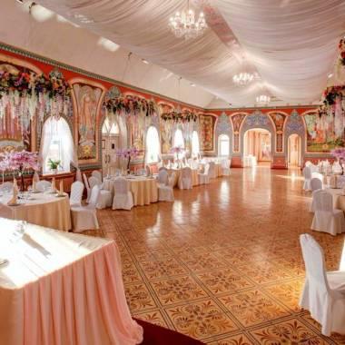 Банкетный зал Галерея в Измайловском кремле