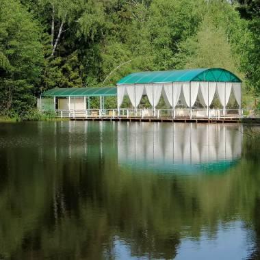 Эко отель Улиткино