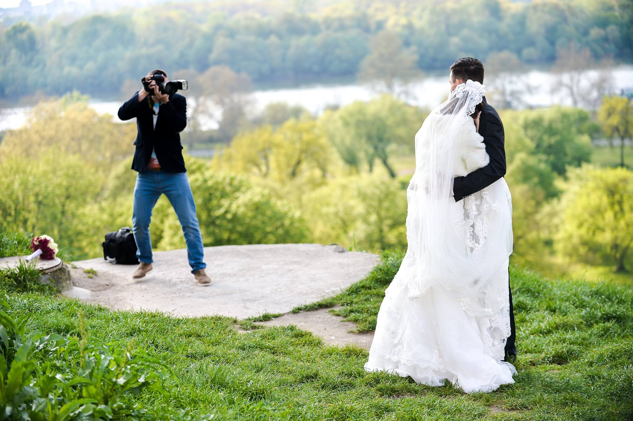 Чек-лист для выбора фотографа на свадьбу